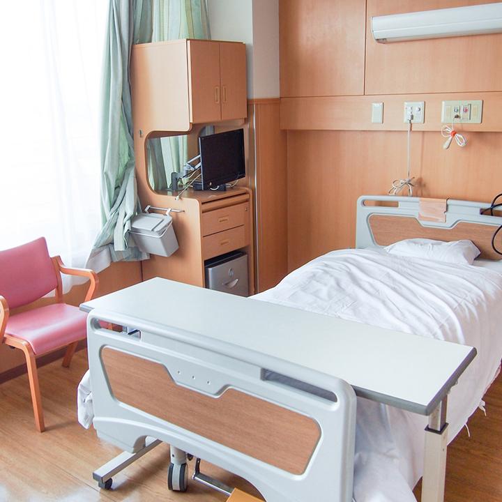 病院選びのポイント